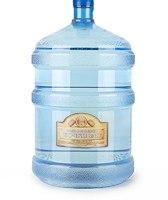 Питьевая вода Бочковая